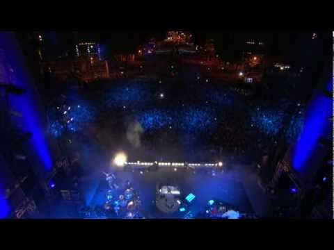 Linkin Park - Wisdom, Justice and Love / Iridescent (Live in Madrid, Spain - 07.11.2010)
