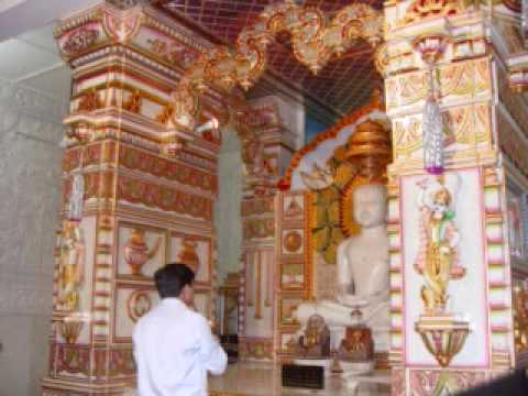 Shri Parasnath Jaymala - Jain Bhajan video