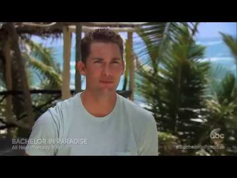 Bachelor in Paradise - The