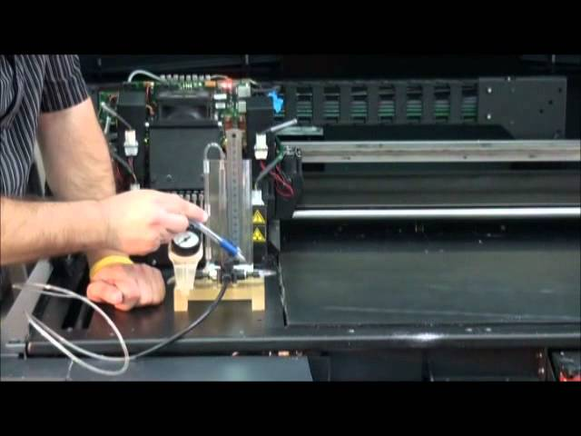 Creating Jigs and Fixtures using an Objet Printer