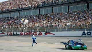 NASCAR Funny Moments #1