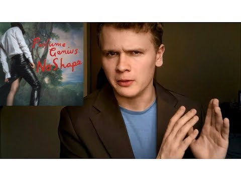 Album Review - No Shape by Perfume Genius