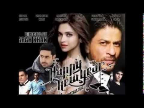 Happy New Year - SRK's  New Latest Hindi Movie very new movie trailer