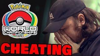 Pokemon VGC 2018 World Champion CAUGHT CHEATING! #PlayPokemon