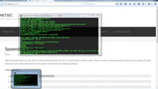 root server step by step get root whm