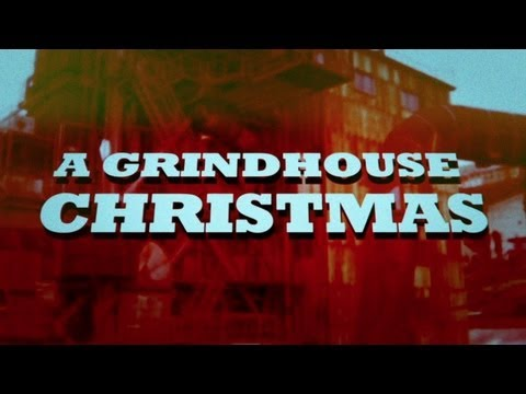 Get The Grindhouse Effect