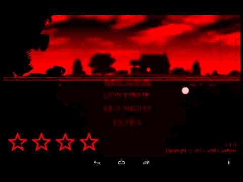 Скачать Five Nights at Freddys [Мод: Unlocked] 1. 85 на андроид