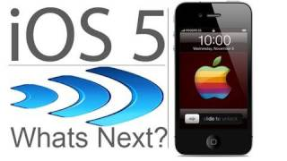 iOS 5 Features - iPhone, iPad & iPod Touch