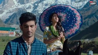 KEDARNATH- New Film Trailer Launch | Sushant Singh Rajput with Sara Ali Khan| #BollywoodHappening