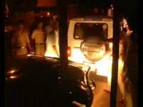 Raj Thakare Ratnagiri Atak Oct 08 video