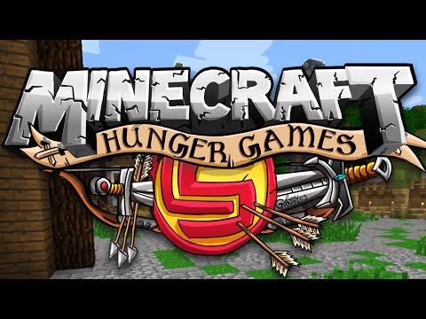 Minecraft: Hunger Games Survival W  Captainsparklez - Such Shovels video