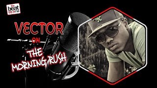 Vector Talks Hip Hop Scene In Nigeria!