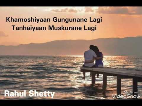 Khamoshiyaan Gungunane Lagi | Rahul Shetty | One 2 Ka 4