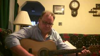 """""""Whatever Happened to Saturday Night?"""" by The Eagles (Cover)"""