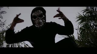 Rap Italiano _ Mc Teschio - Halloween Tape Freestyle [Horror Rap]