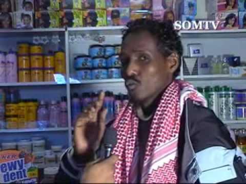 SOMTV - Gabayo goos-goos wadani,diini & Jacayl ah.