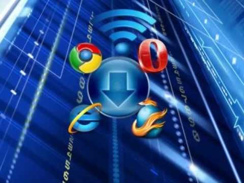 Como descargar archivos 5 veces mas rapido de internet ((2012))