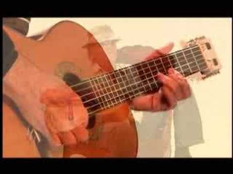 Jan Davis Guitar - Gypsy from Andalusia Music Videos