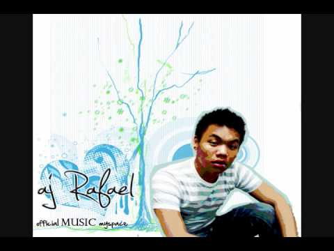 Aj Rafael - More Than A Title