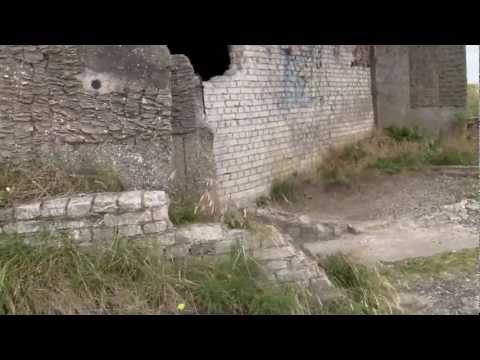 Abandoned WWII Bunkers Heerenduin IJmuiden