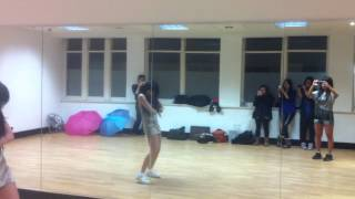 [Look at me ] Dance cover by Della