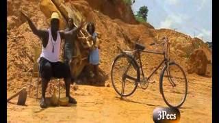 EDWARD AKWASI BOATENG MAKOMASO ADEEOFFICIAL VIDEO(OTENENEENI B3MEE EKOM BEREMU)BY JAHBLESS
