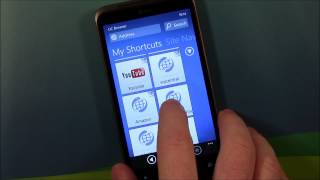 Windows Phone App Short Take_ UC Browser