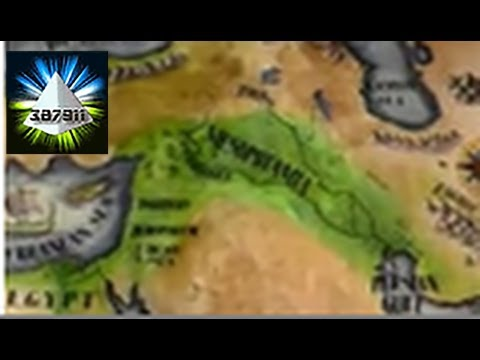 Mesopotamia Return to Eden ★ Ancient Mesopotamia History Documentary ♦ Lost Civilizations 1