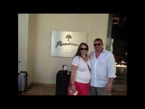 Playa Del Carmen April 2015