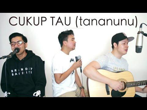 CUKUP TAU (tananunu) - Rizky Febian (LIVE Cover) Ajay | Ian | Oskar