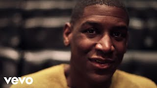 Labrinth - Jealous (Behind The Scenes)