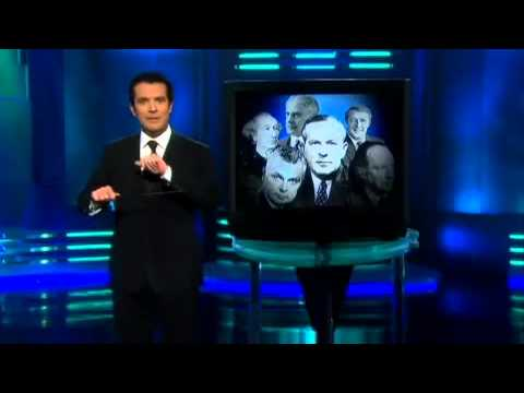 Rick Mercer Report: Canada Explained.