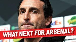 What Should Arsenal Do Next? Squawka Documentary