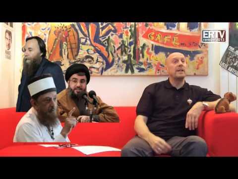 Alain Soral   Comment & Pourquoi le Système à Fabriqué Valls et Taubira VIDEO