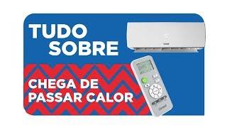 TUDO SOBRE - Ar-Condicionado Split Consul CBN09BBBNA