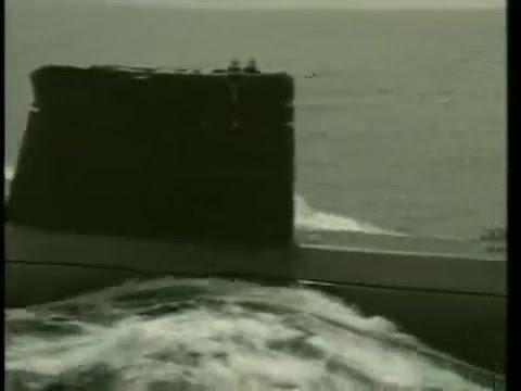 Pakistan Navy Agosta-90b submarine
