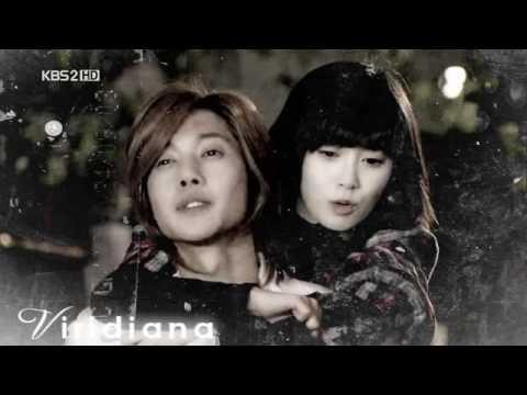 (K-Drama BBF) Ji Hoo&Jan Di- Because I