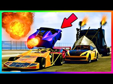 GTA ONLINE IMPORT/EXPORT DLC RARE EXOTIC $50,000,000 VEHICLE FEATURES, BEST NEW GTA 5 CARS & MORE!!