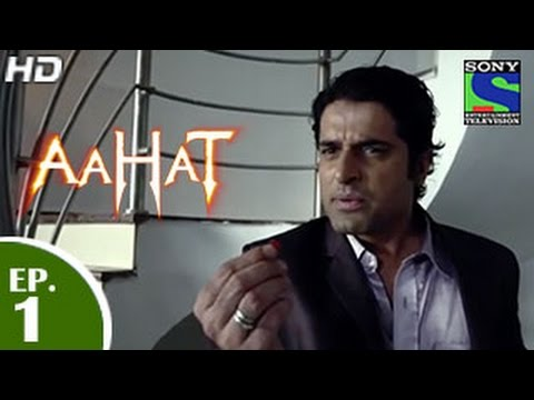 Aahat - आहट - Episode 1 - 18th February 2015