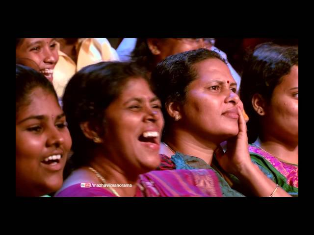 CINEMAA CHIRIMAA on 16th October 2014 at 8pm. Only on Mazhavil Manorama