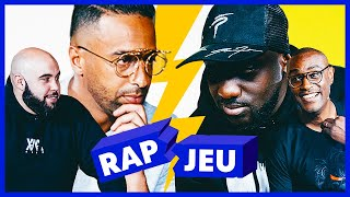 Sefyu vs Naps | Rap Jeu #9 avec DJ First Mike & Hype Hagrah