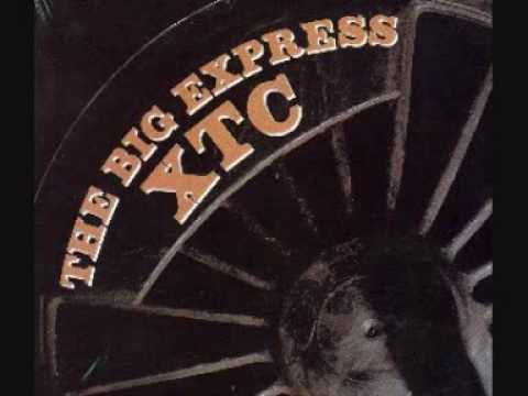 XTC - I Remember The Sun
