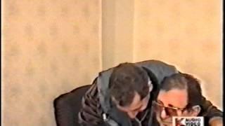 Armen Khostikyane hravirum e xashi (mas 3)