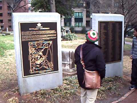 Queen City Tours and Travel/Pilgrimage/Sat. 02/14/09 VID 013