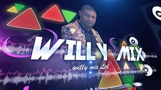 WILLY MIX A WASHINGTON DC LE 2 JUILLET 2016 : EXTRVAGANZA NIGHT