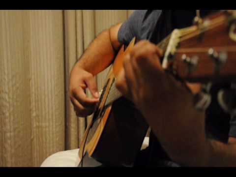 Jaanbaaz  Har Kisi Ko Nahi Milta  Acoustic Guitar Solo video