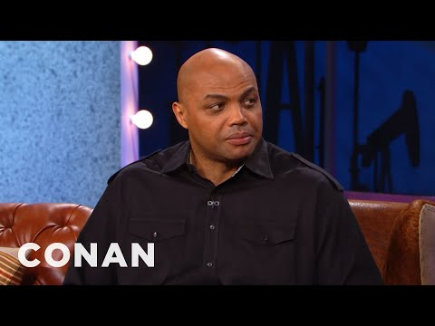 Charles Barkley Is An Awesome Tipper