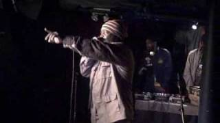 Bigga Haitian Part 1 Live In Nyc March 29 2009 Tribute To Women In Reggae Honoring Sister Carol