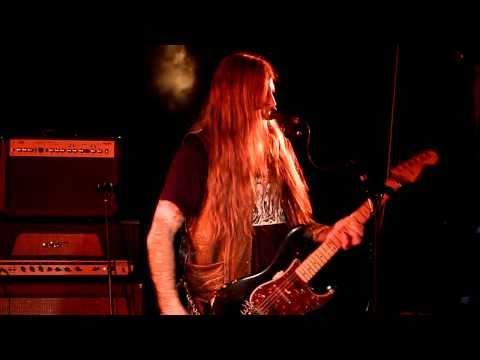 Wino's Premonition - A (Live in Copenhagen, September 8th, 2010)