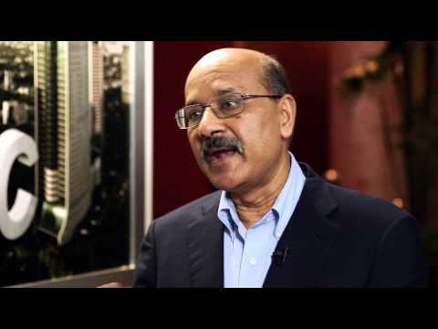 AIC 2013 Interview: Shekhar Gupta